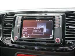 純正オーディオ!CD再生、Bluetooth接続機能付きです!