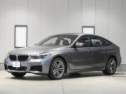 BMW 6シリーズグランツーリスモ 630i Mスポーツ サンルーフ 前後シートヒーター 360度