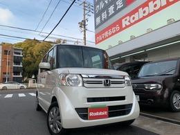 ホンダ N-BOX+ 660 G 車いす仕様車 スローパー パワスラ ブレーキサポート