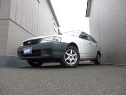 日産 ADバン 1.8 DX 4WD