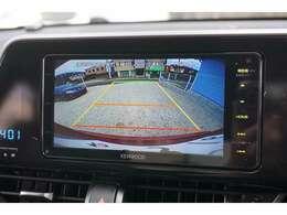 ★【KENWOODメモリーナビゲーション】フルセグTV、Bluetoothオーディオ搭載なので快適ロングドライブ!!【バックカメラ】駐車が苦手な方もこれで安心!!★