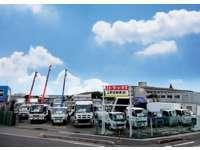 上野自動車(株) 関東支店