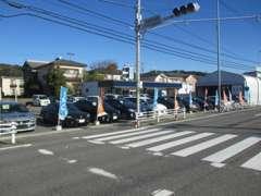 新店舗オープン! 旧店舗の斜め向かい側になります。
