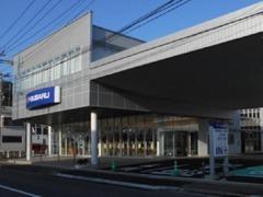 ★長崎時津店 新車と中古車は同じショールームになります★