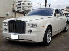 ■お買い得輸入車も♪ 販売実績:メルセデスベンツ・ロールスロイスetc...