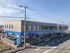 ネッツトヨタ佐賀U-carセンターアイクルショップです!!