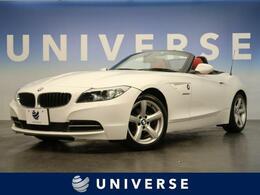 BMW Z4 sドライブ 20i ハイラインパッケージ 赤革 パワーシート シートヒーター ナビ