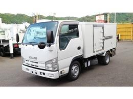 いすゞ エルフ 冷蔵冷凍車-30度 最大積載量1500Kg