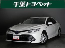 トヨタ カムリ 2.5 X LEDヘッドライト ナビ ETC