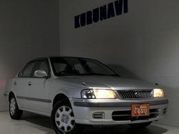 日産 サニー 1.5 スーパーサルーンSV 関東仕入 ワンオーナー 純正オーディオ