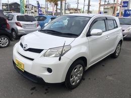 トヨタ ist 1.5 150X 4WD ETC