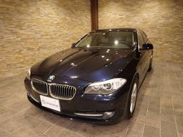BMW 5シリーズ 528i Youtube動画解説あり