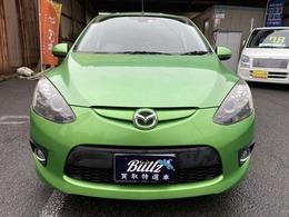 グレードは、スポーティな走りと充実装備で人気の1.5スポルトです!色はキレイなのグリーンです!