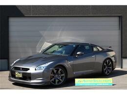 日産 GT-R 3.8 プレミアムエディション 4WD BOSEサウンド シートヒータ 純正20AW ETC