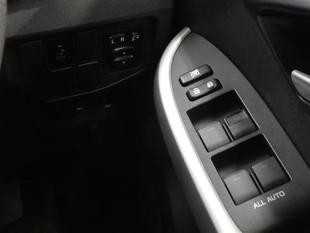 スマートキー付で、ドアオープン・エンジンスタートもスマートに。