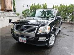 フォード エクスプローラー の中古車 XLT 4WD 東京都品川区 88.0万円