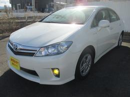 トヨタ SAI 2.4 S ワンオーナー車・純正ナビTV・Bカメラ・ETC