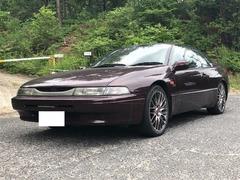 スバル アルシオーネSVX の中古車 3.3 バージョンL 4WD 愛知県名古屋市天白区 78.0万円