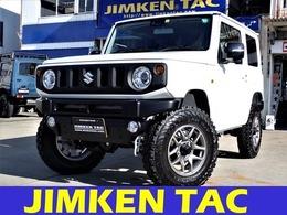 スズキ ジムニー 660 XC 4WD JIMKENTAC新品コンプリート・タイヤ新品