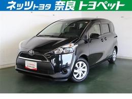 トヨタ シエンタ 1.5 G HDDナビ・フルセグ・ETC・ウォークスルー