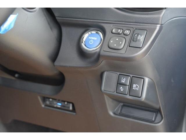 スマートエントリーパッケージ付!スマートエントリー&プッシュスタート&コンライト(ライト自動点灯・消灯システム)付きです^^スマートキーを携帯していれば、取り出すことなくドアの解錠・施錠ができます♪