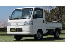ホンダ アクティトラック 660 SDX エアコン パワステ 社外ナビ