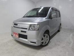 三菱 eKスポーツ 660 R ターボ車 当社メンテナンス車