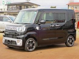 トヨタ ピクシスメガ 660 G ナビ 2WD 電動スライド PUSH ETC