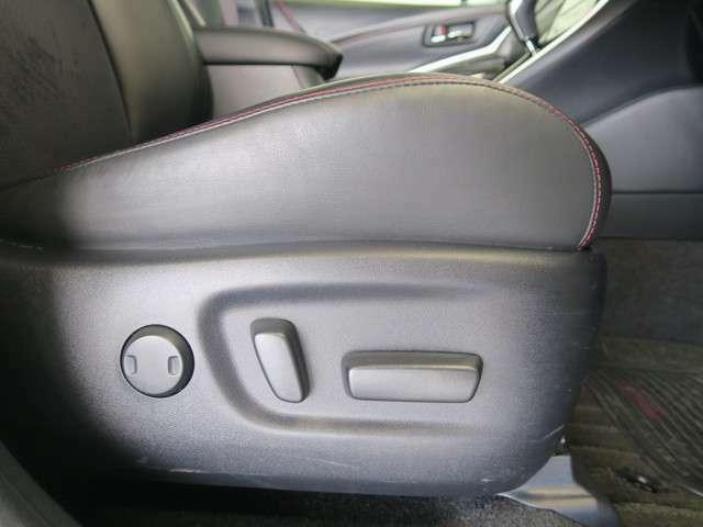 【前席周辺】座り心地の良い前席シート。視界もよく、老若男女問わず乗りやすいと思います。是非、見て・触れて・触ってお座り下さい☆☆☆