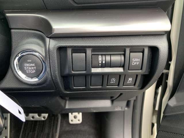 アイサイトVer3!被害軽減ブレーキ・プリクラッシュブレーキ!全車速追従機能付クルーズコントロール!アクティブレーンキープ !AT誤発進抑制制御]&[AT誤後進抑制制御〕!