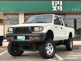 米国トヨタ タコマ ボディ2インチリフトアップ