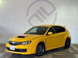 スバル インプレッサハッチバックSTI 2.0 WRX スペックC 17インチタイヤ仕様 4WD ワンオーナー/ユーザー様買取り車両
