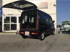 トヨタ ピクシスバン の中古車 660 デラックス ハイルーフ 大阪府泉南市 135.0万円