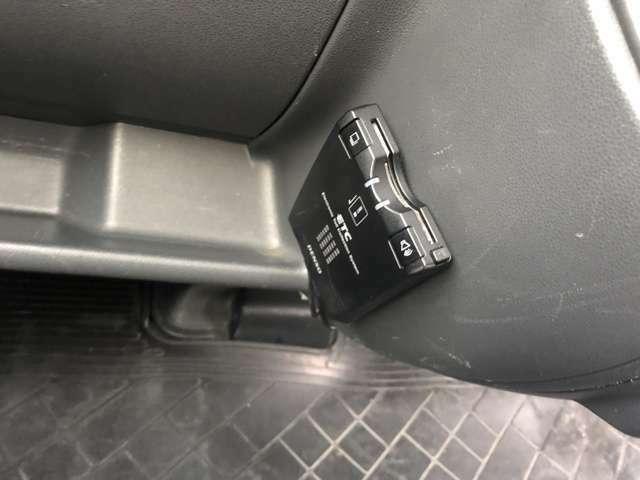 【ETC】高速道路の出入りがスムーズに☆最近ではスマートインも利用出来るので、便利さがアップです☆