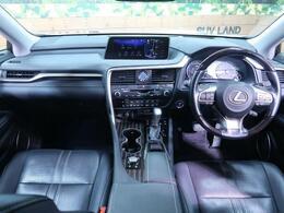 RX 450h バージョンL 入庫致しました!