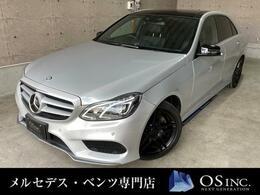 メルセデス・ベンツ Eクラス E250 250/BLKレザーシート/パワステ