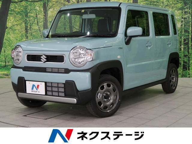 660 ハイブリッド G スズキ セーフティサポート非装着車 4WD