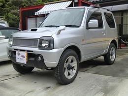 マツダ AZ-オフロード 660 XC 4WD キーレス・アルミホイール・CD