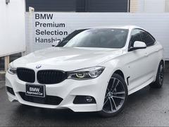 BMW 3シリーズグランツーリスモ の中古車 320i Mスポーツ 兵庫県西宮市 308.0万円