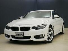 BMW 4シリーズクーペ の中古車 420i Mスポーツ 千葉県浦安市 298.0万円
