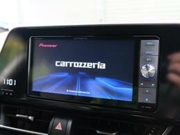 【SDナビ】SDナビ搭載!BluetoothオーディオやSD再生など多彩な音楽再生、フルセグTVまで見れる高性能ナビです!長距離のお出かけにも最適♪
