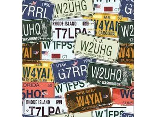 Aプラン画像:お好きな番号(ナンバー)で登録致します。車に対する愛情がグンと上がりますよ☆