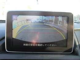 純正SDナビ付き♪ CD再生&DVD再生&フルセグTV&バックカメラ付き♪ 車庫入れも安心して出来ますね♪