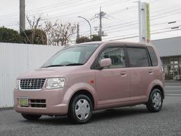 三菱 eKワゴン 660 MX JAAA鑑定済車両 CD ベンチシート
