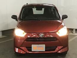 当店自慢の車です。横にこのお車のセールスポイントを、写真と説明でアピールしてあります!まずはご覧になってください。いろんなところをチェックできますよ