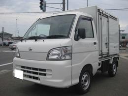 ダイハツ ハイゼットトラック 冷凍冷蔵車-7℃設定 4WD