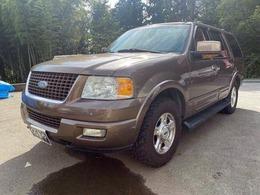 フォード エクスペディション ベースグレード 左ハンドル 全塗装済