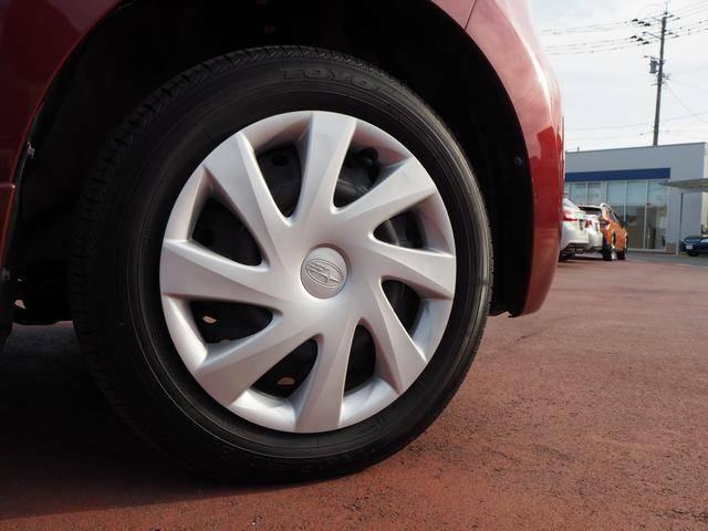 SUBARU認定U-Carプレミアム、SUBARU認定U-Carには2年間、SUBARUバリューチョイスには1年間、走行距離無制限の『SUBARUあんしん保証』が付きます。