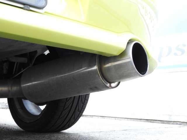 新品クラッチ、カバー、ベアリング交換済み ワイスピ×2 ブライアン仕様 DAMDフロントバンパー 社外マフラー 社外GTウイング 社外18intAW 社外メーター
