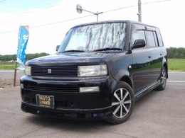 トヨタ bB 1.5 Z Xバージョン 4WD 検令和4年10月・整備付き